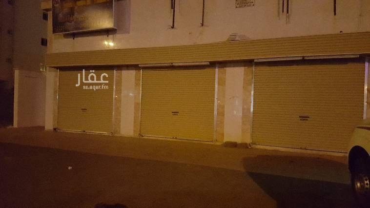 محل للإيجار في شارع رافع بن خديج الانصاري ، المدينة المنورة