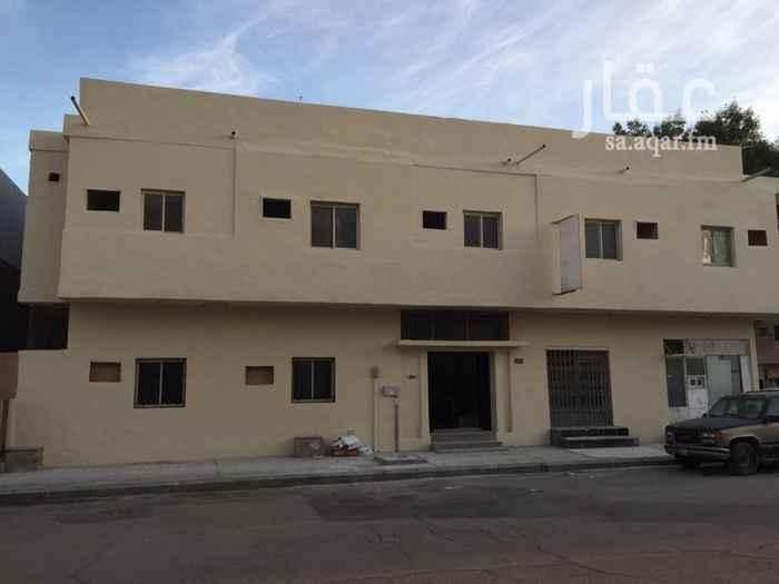 عمارة للإيجار في شارع العلا ، حي الثقبة ، الخبر ، الخبر