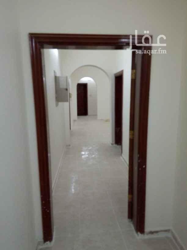 شقة للإيجار في شارع عبدالله بن مظعون ، حي المغيسلة ، المدينة المنورة