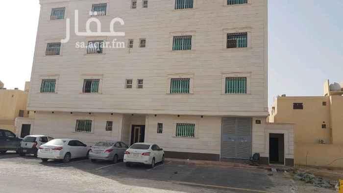 شقة للبيع في حي ظهرة لبن ، الرياض