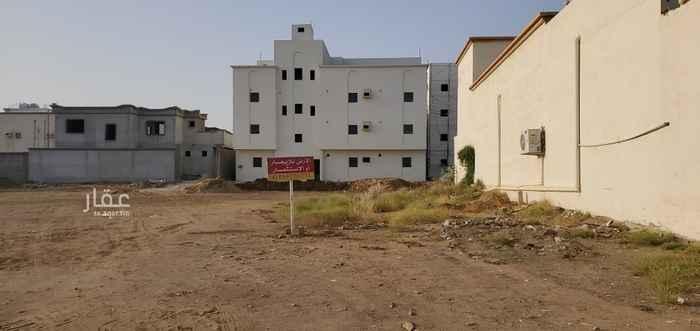 أرض للإيجار في شارع الأمير ماجد بن عبدالعزيز ، حي النهضة ، صبيا ، صبياء
