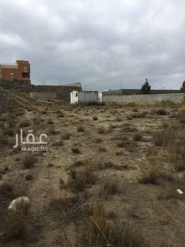 أرض للإيجار في طريق الملك عبدالله ، أبها