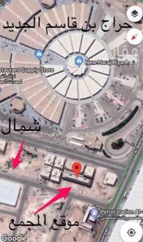أرض للبيع في شارع نجد ، حي المصانع ، الرياض ، الرياض