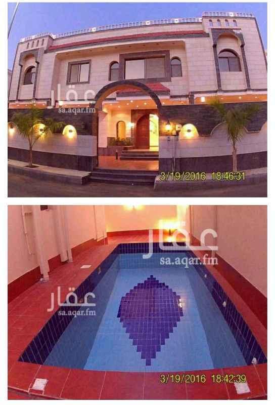 فيلا للبيع في شارع محمد بن المثني ، حي النهضة ، جدة