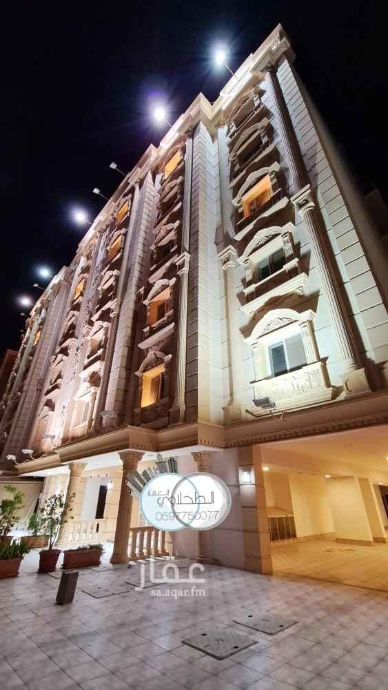 شقة للبيع في طريق المدينة المنورة فرعي ، حي النزهة ، جدة ، جدة