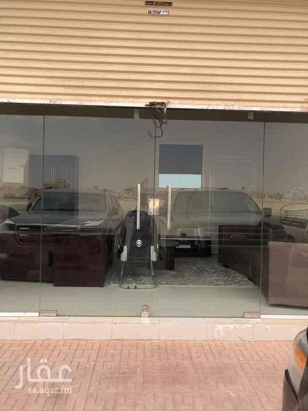 مكتب تجاري للإيجار في شارع سلمان بن أبي القاسم ، حي العارض ، الرياض ، الرياض