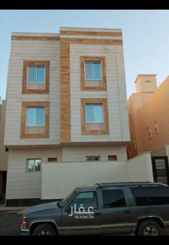 عمارة للبيع في شارع العتبي ، حي شظاة ، المدينة المنورة ، المدينة المنورة