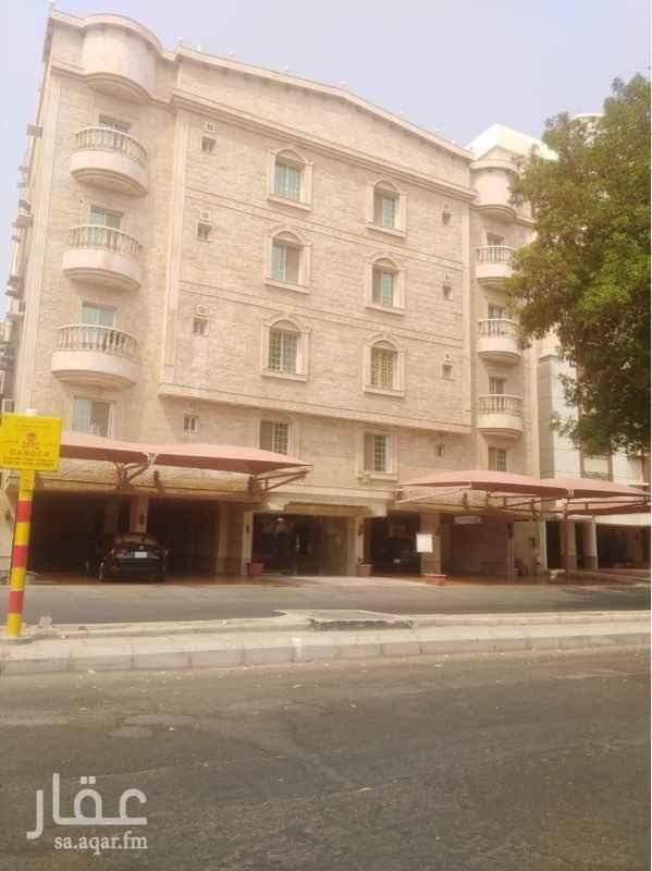 عمارة للبيع في شارع محمود بري ، حي الروضة ، جدة