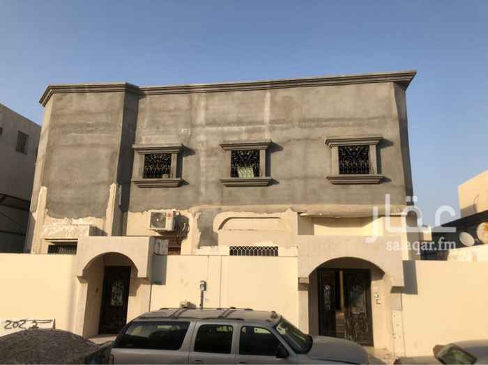 بيت للبيع في شارع 16 ب ، حي أحد ، الدمام ، الدمام