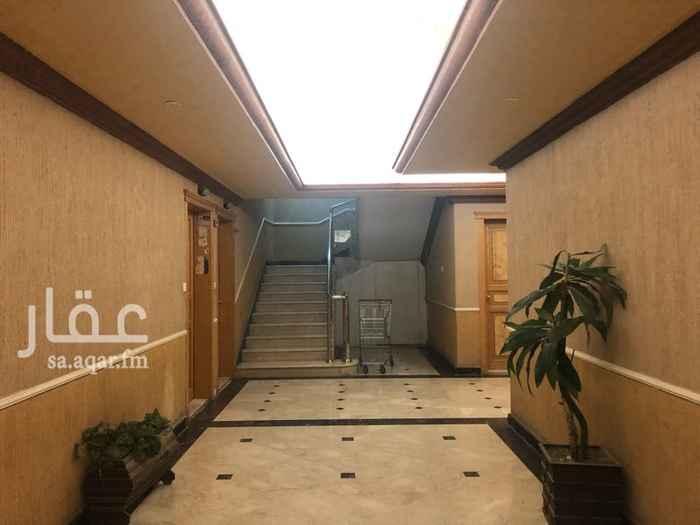 شقة للإيجار في شارع خان يونس ، حي التعاون ، الرياض