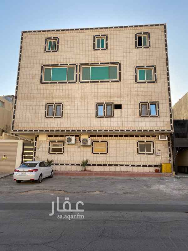 مكتب تجاري للإيجار في شارع سيهات ، حي الملك فيصل ، الرياض ، الرياض