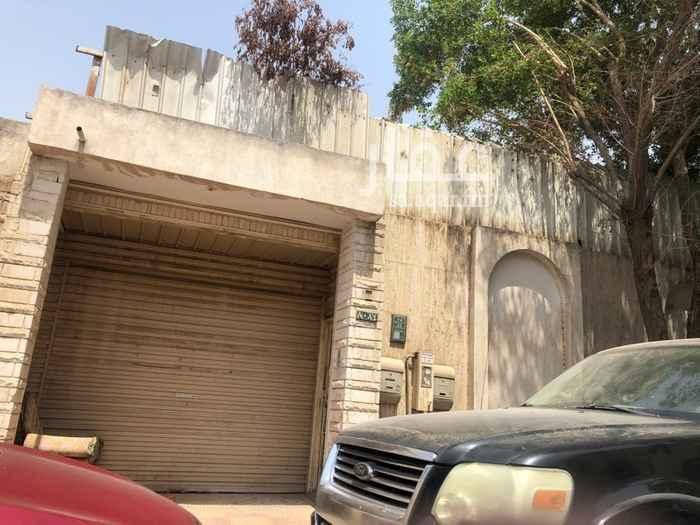 فيلا للبيع في شارع ابن النجم ، حي الملز ، الرياض ، الرياض