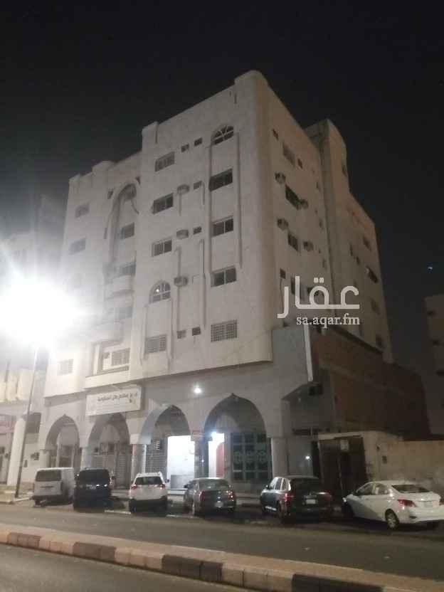 عمارة للإيجار في شارع سيد الشهداء ، حي مسجد الدرع ، المدينة المنورة ، المدينة المنورة