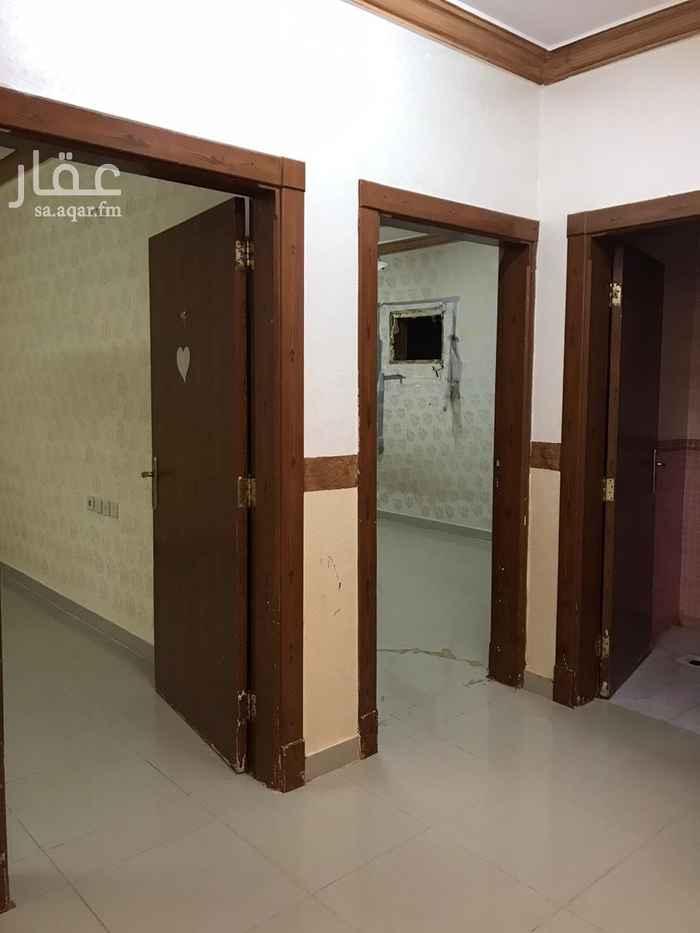 شقة للإيجار في شارع المخيل ، حي الحزم ، الرياض ، الرياض