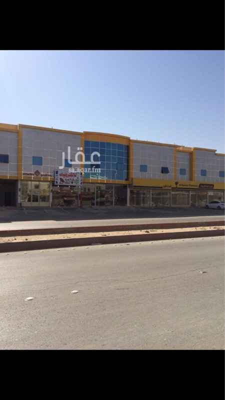 عمارة للبيع في شارع احمد بن الخطاب, طويق, الرياض