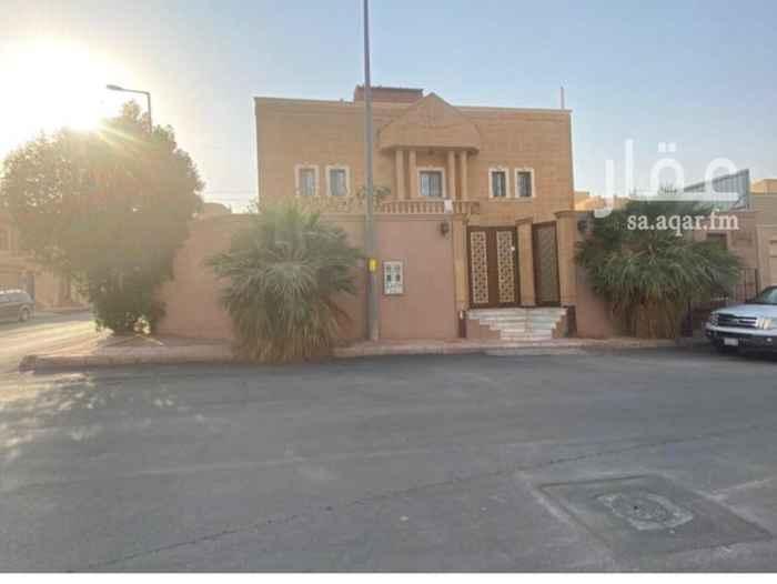 بيت للبيع في حي الرفيعة ، الرياض ، الرياض