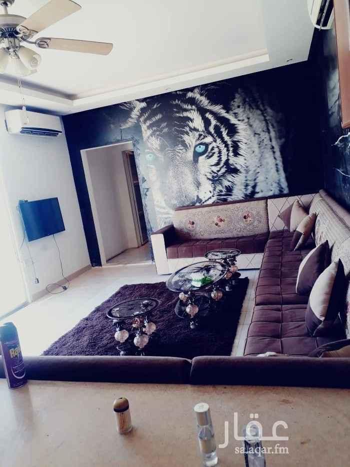شقة للإيجار في طريق الأمير محمد بن عبدالعزيز ، الرياض ، الرياض