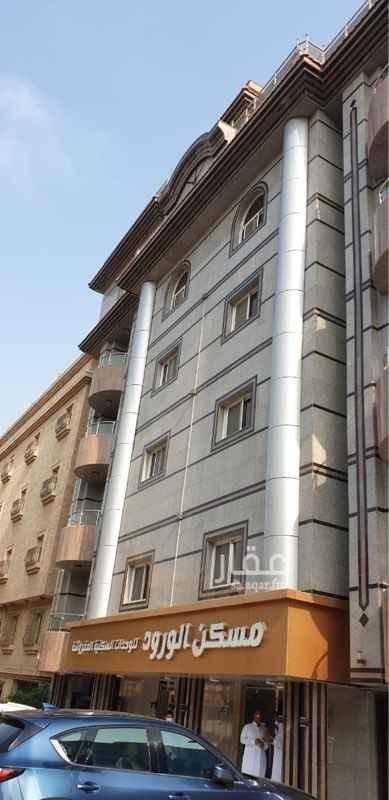 عمارة للبيع في شارع الاسكندري ، حي الحمراء ، جدة ، جدة