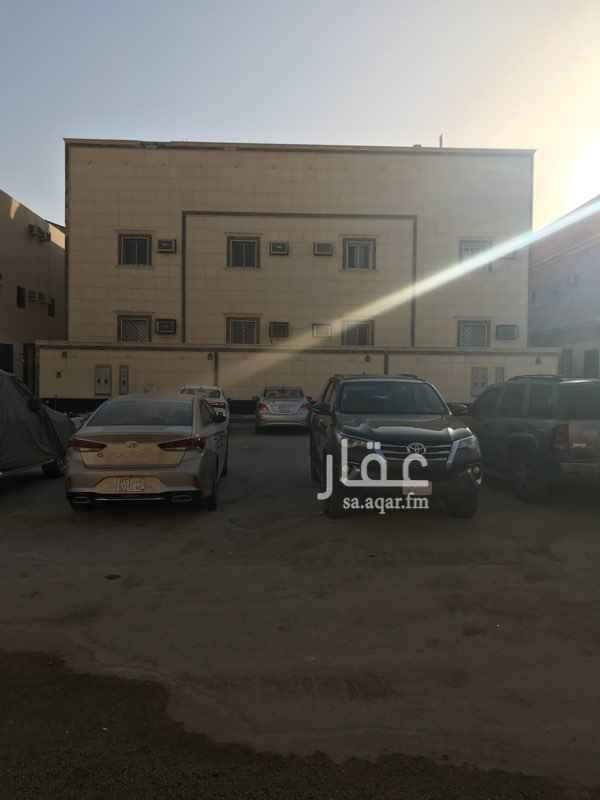 شقة للإيجار في شارع حبيب بن مسلمة ، حي جرير ، الرياض ، الرياض