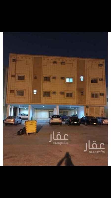 شقة للإيجار في شارع الحسن بن ابراهيم ، حي السعادة ، الرياض ، الرياض