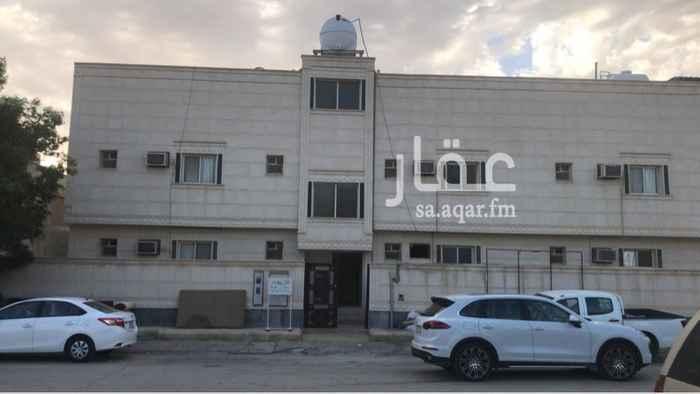 شقة للإيجار في شارع اسعد بن سهل ، حي الزهراء ، الرياض ، الرياض
