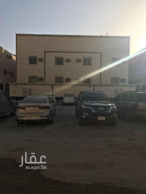 شقة للإيجار في حي ، شارع الشيخ البطيحي ، حي جرير ، الرياض ، الرياض