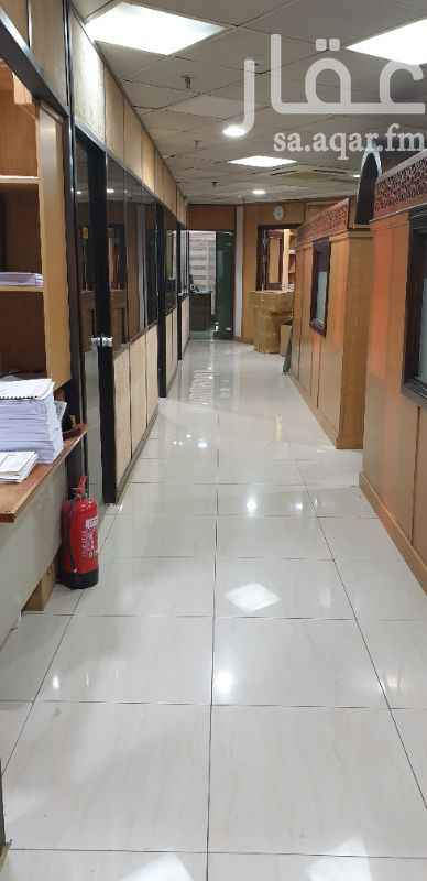 مكتب تجاري للإيجار في الرياض ، حي الملز ، الرياض