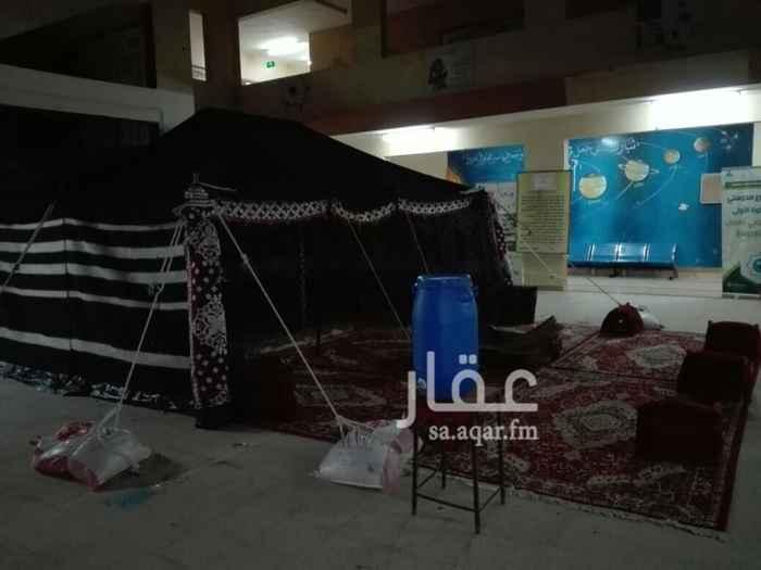 مخيم للإيجار في طريق الملك عبدالله, حي ابرق الرغامة, جدة