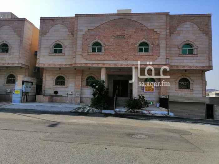 عمارة للإيجار في حي النوارية ، مكة