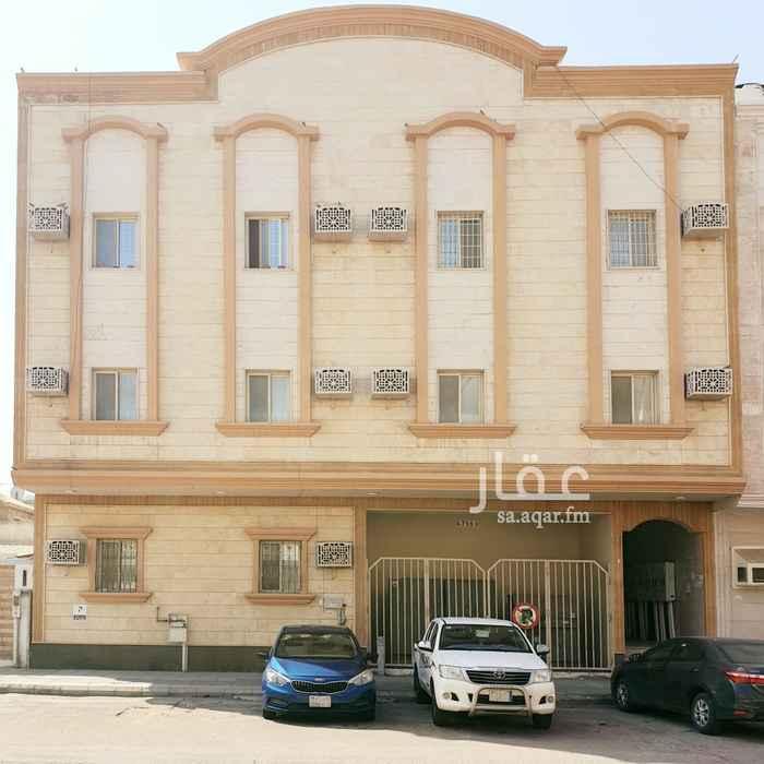شقة للإيجار في شارع شقراء ، حي الثقبة ، الخبر ، الخبر