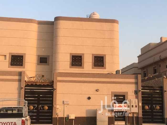 غرفة للإيجار في شارع ابي نجم العجلي ، حي بدر ، الرياض ، الرياض