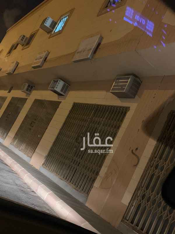 محل للإيجار في شارع عبدالله الناصر ، حي الزاهر ، الخرج