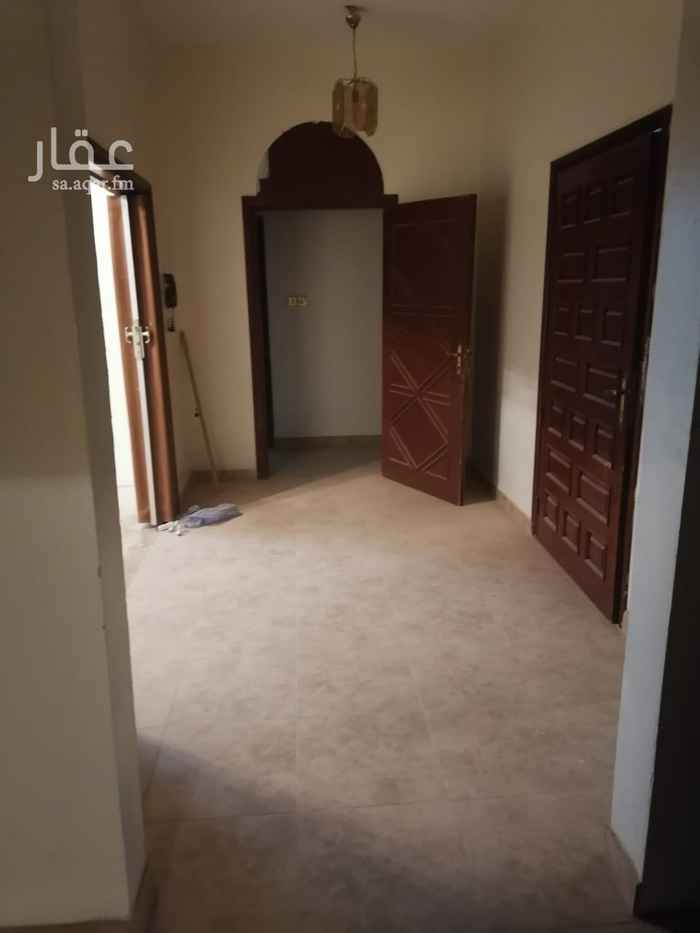 دور للإيجار في شارع عبدالكريم بن معيقل ، حي الروضة ، الرياض ، الرياض