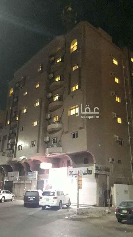 عمارة للإيجار في شارع الأمير ماجد ، حي العزيزية ، جدة ، جدة