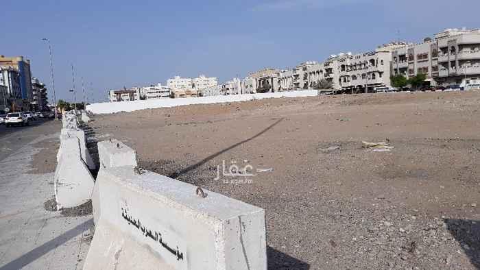 أرض للإيجار في شارع سعود الفيصل ، حي الفيصلية ، جدة ، جدة