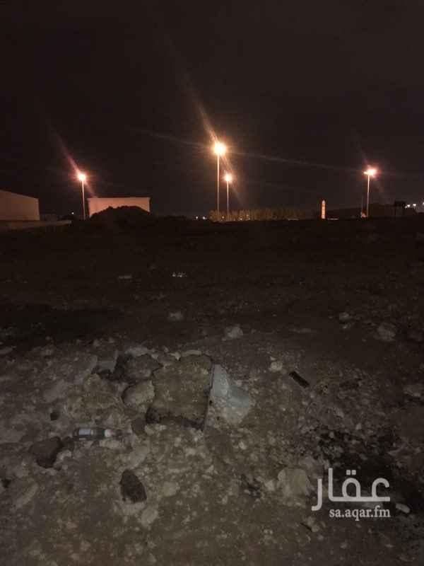 أرض للإيجار في حي النرجس ، الرياض