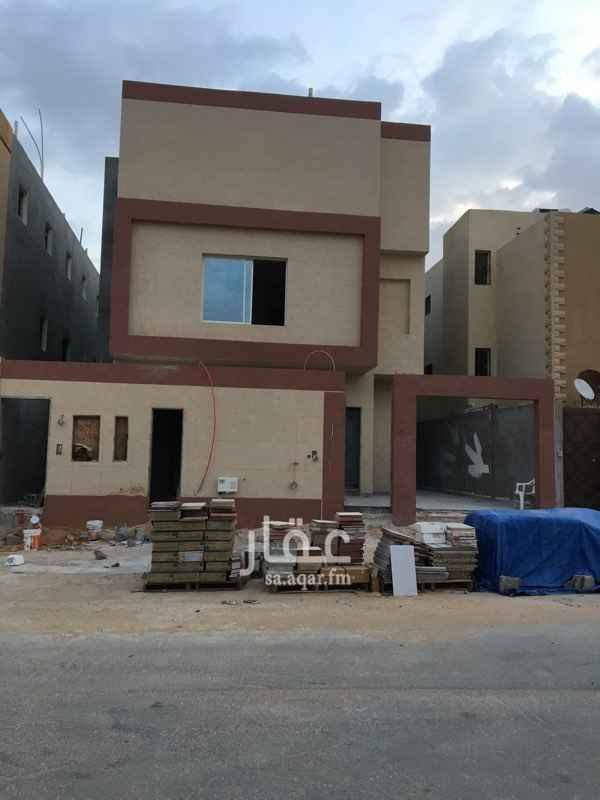 فيلا للبيع في شارع عبدالله الخرجي ، حي العقيق ، الرياض ، الرياض