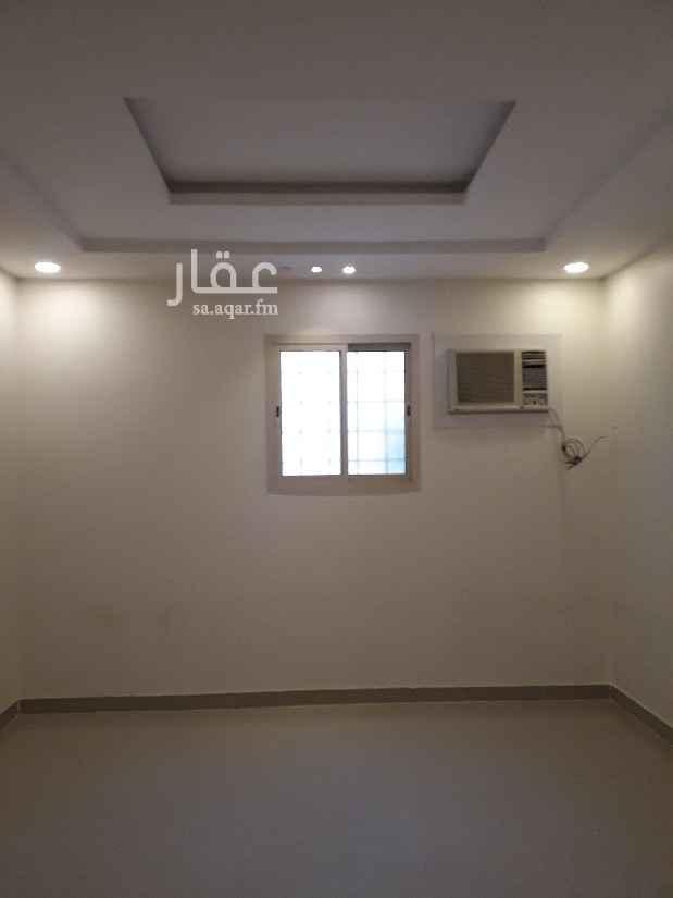 شقة للإيجار في حي الرمال ، الرياض