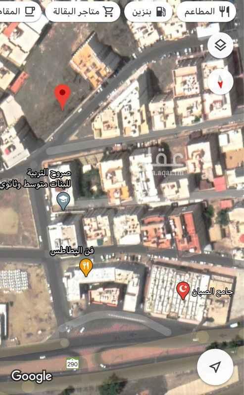 أرض للبيع في حي النزهة ، مكة ، مكة المكرمة
