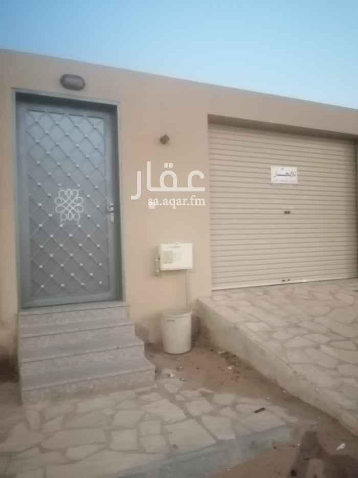 استراحة للإيجار في حي المروج ، عنيزة ، عنيزة