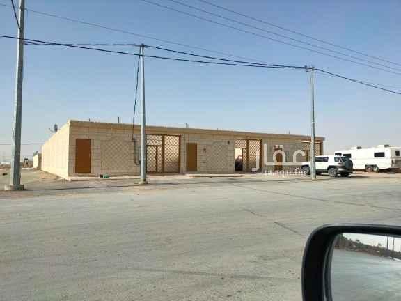 استراحة للبيع في شارع ابراهيم ال عبدالوهاب ، حي البيان ، الرياض ، رماح
