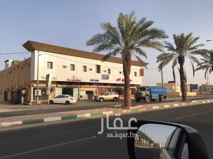عمارة للبيع في حي الملك عبدالله ، بيشة
