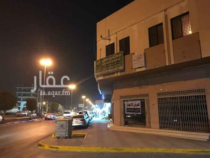 محل للإيجار في طريق الرياض, الهفوف