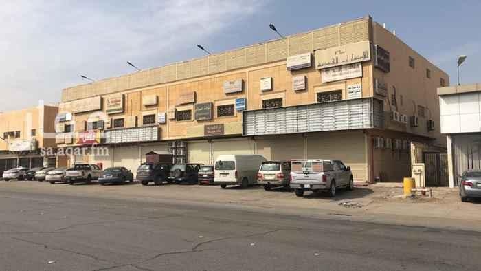 عمارة للبيع في الرياض ، حي الفيحاء ، الرياض
