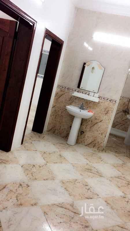 شقة للإيجار في شارع عمير بن الحباب ، حي السامر ، جدة