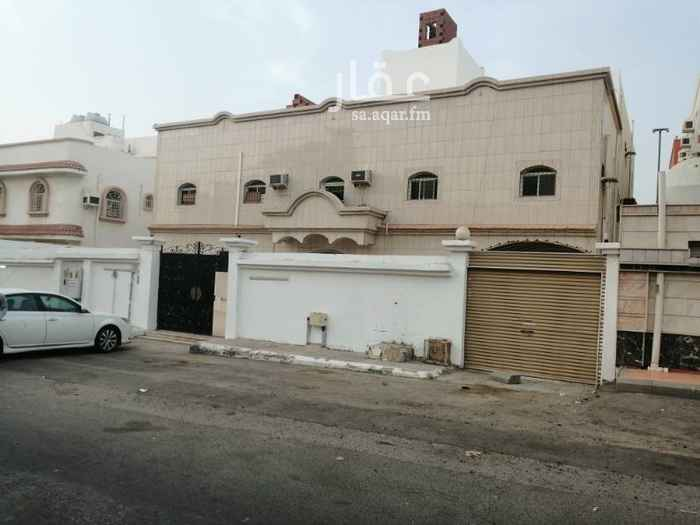 عمارة للبيع في حي الاجاويد ، جدة