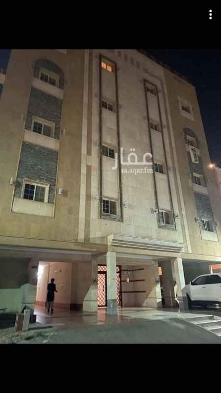 شقة للبيع في شارع عصمة بن السرت ، حي الزهراء ، جدة ، جدة