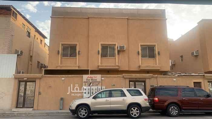 شقة للإيجار في شارع عامر بن ثابت ، حي المريكبات ، الدمام ، الدمام