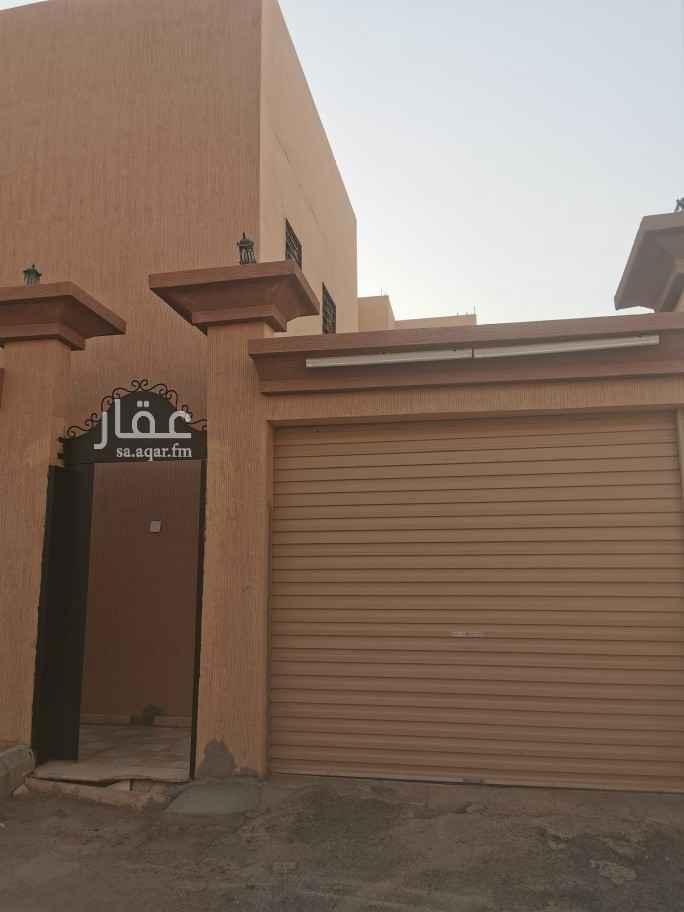 دور للإيجار في حي الفيصلية ، الخرج ، الخرج