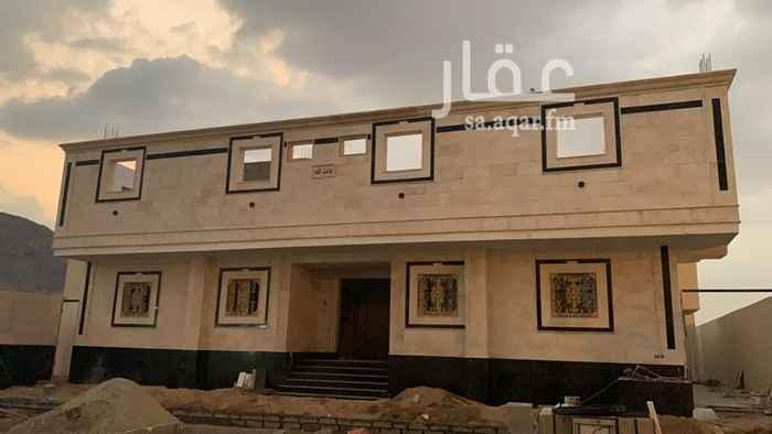 عمارة للبيع في حي الشرائع الشمالية ، مكة المكرمة ، مكة المكرمة
